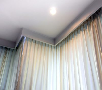 Automatic Curtains